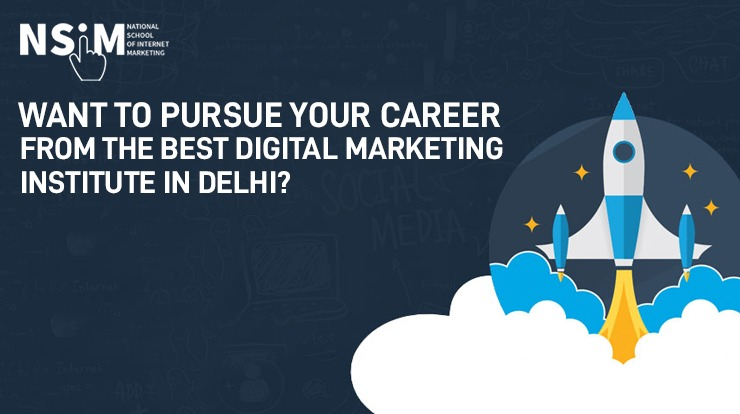 best digital marketing institutes in Delhi