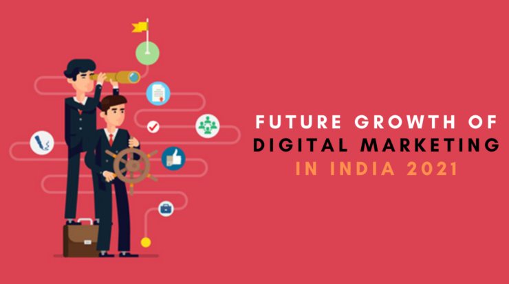 Future Growth of Digital Marketing
