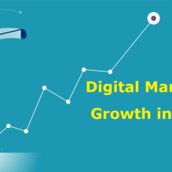 Digital Marketing Growth in India