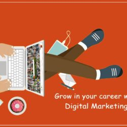 digital marketing course at NSIM