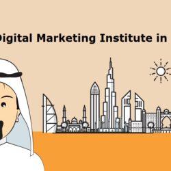 Digital Marketing Institute in Dubai