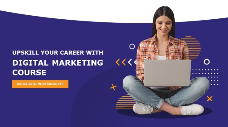 CAREER WITH DIGITAL MARKETING COURSE