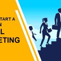 How do I start a career in digital marketing
