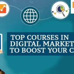 Top Courses in Digital Marketing