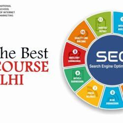 Best SEO Course in Delhi