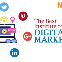Best Institute for Digital Marketing