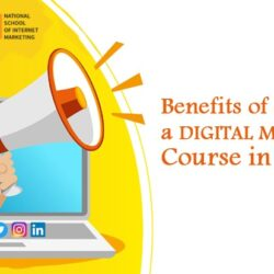 Benefits of Pursuing a Digital Marketing Course in Delhi