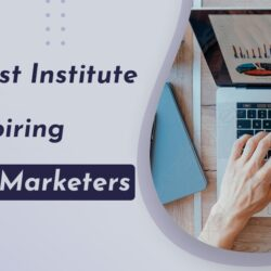 The Best Institute for Aspiring Digital Marketers