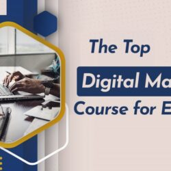 The Top Digital Marketing Course for Everyone