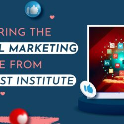 Mastering The Digital Marketing Course