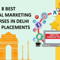 Best Digital Marketing Courses in Delhi with Placements NSIM
