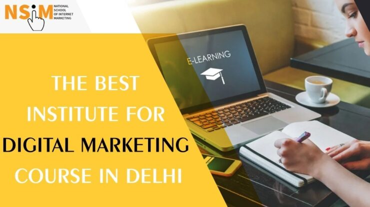 best digital marketing institute in south Delhi