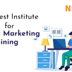 best digital marketing training course in South Delhi