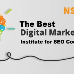 The Best Digital Marketing Institute for SEO Course