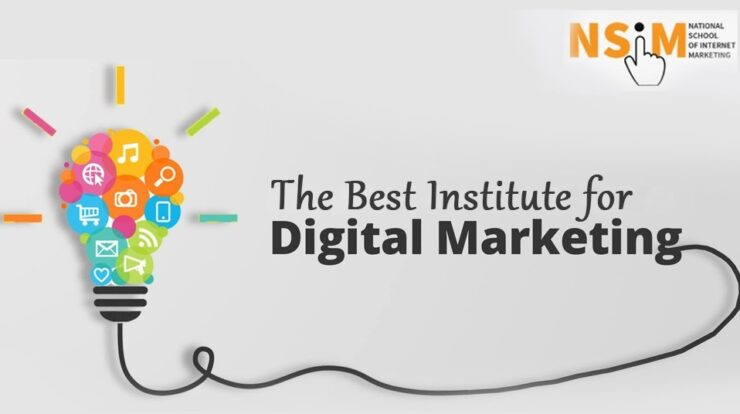 The Best Institute for Digital Marketing Courses