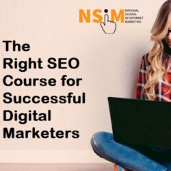 The Right SEO Course for Successful Digital Marketers