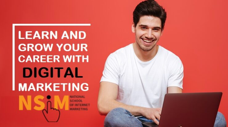 careers with Digital Marketing Courses