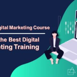 Top Digital Marketing Course