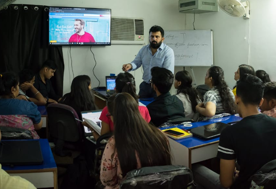 Digital Marketing Course in Delhi Batch 1