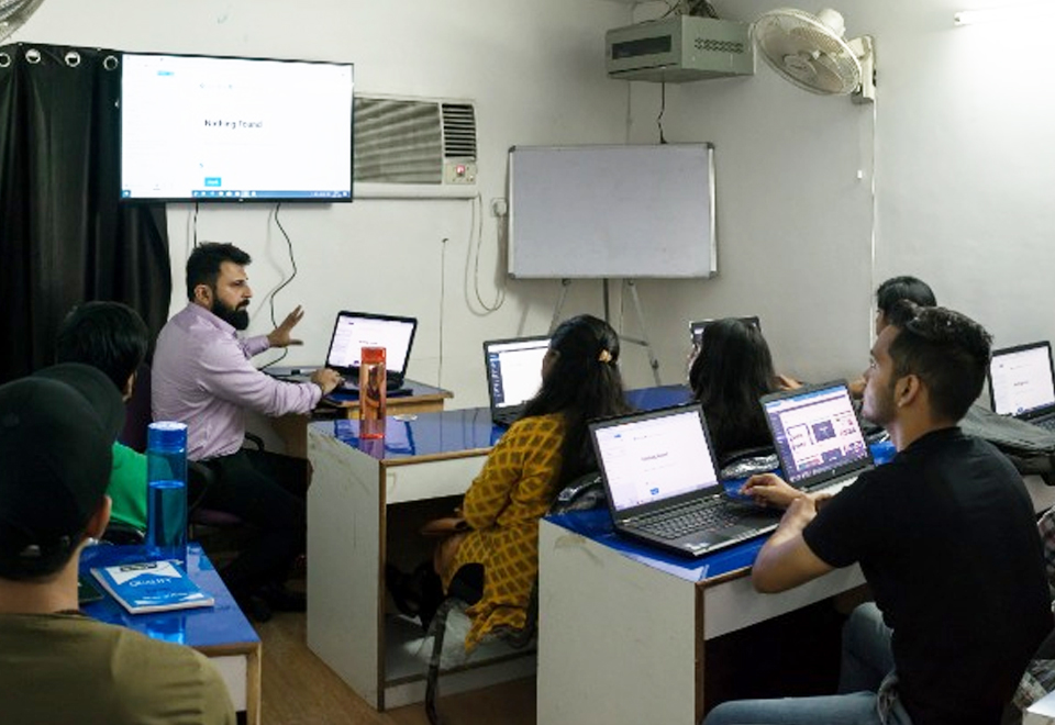 Digital Marketing Course in Delhi Batch 6