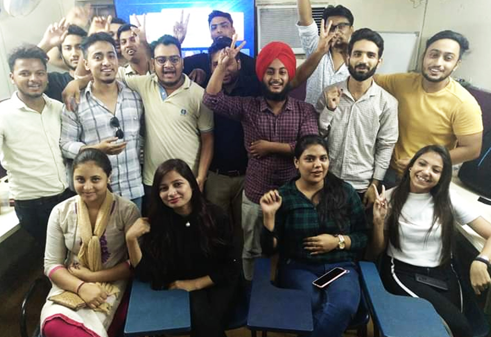 Digital Marketing Course in Delhi Batch 9
